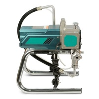 Безводушный окрасочный аппарат 2,2л/м