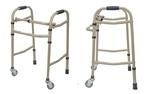 Ходунки с колесами для взрослых